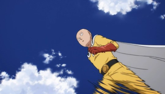 one punch man episode 4 5 wanabrar animeshinbun