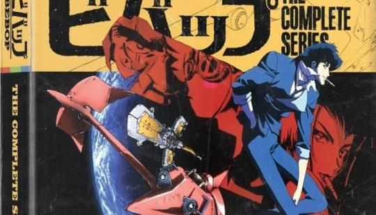 Cowboy Bebop The Movie 2001  IMDb